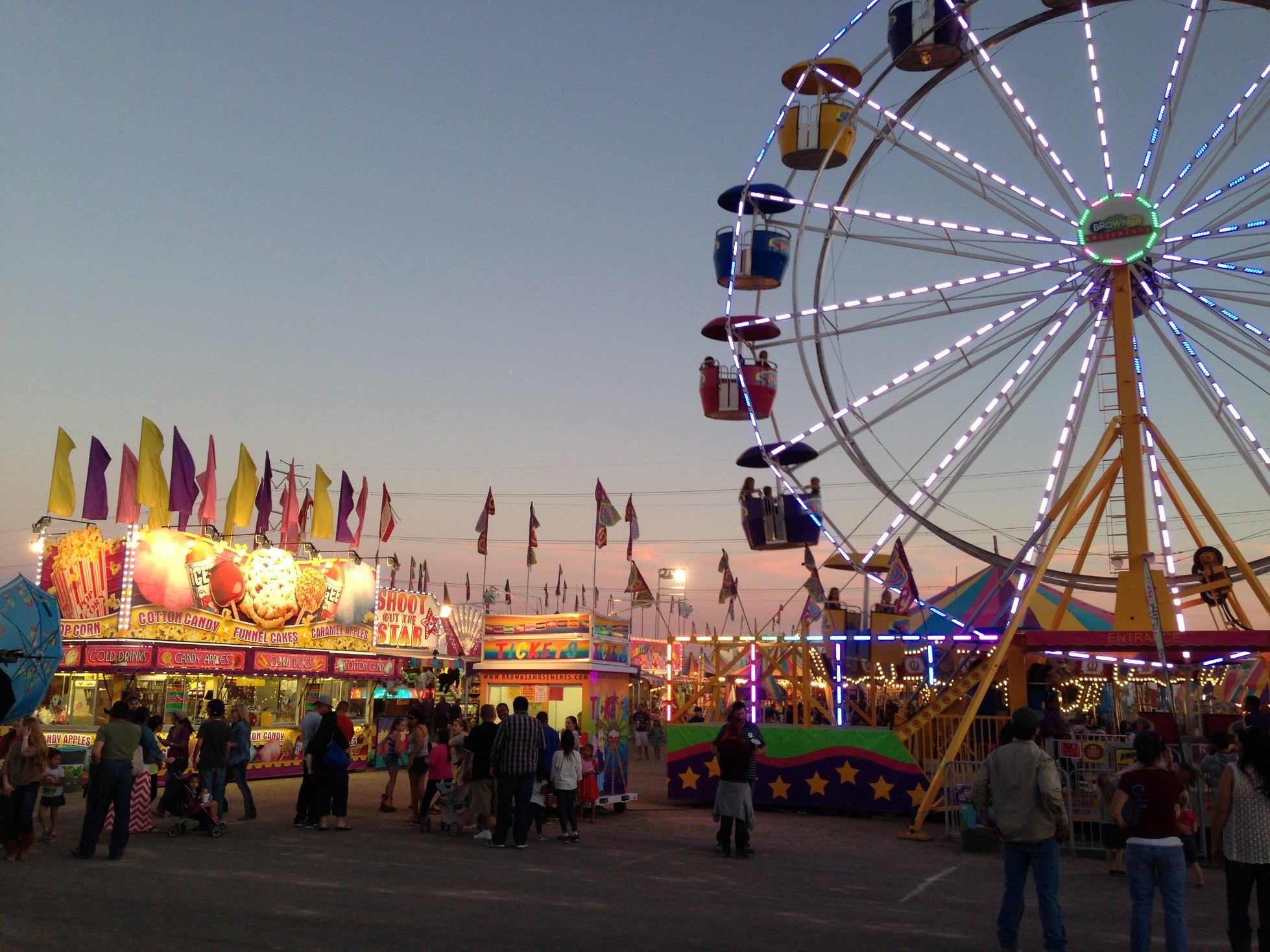 Image result for pinal county fair