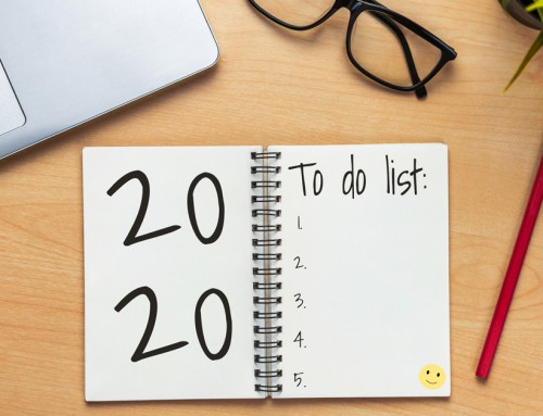 Here are five resolutions perfect for students