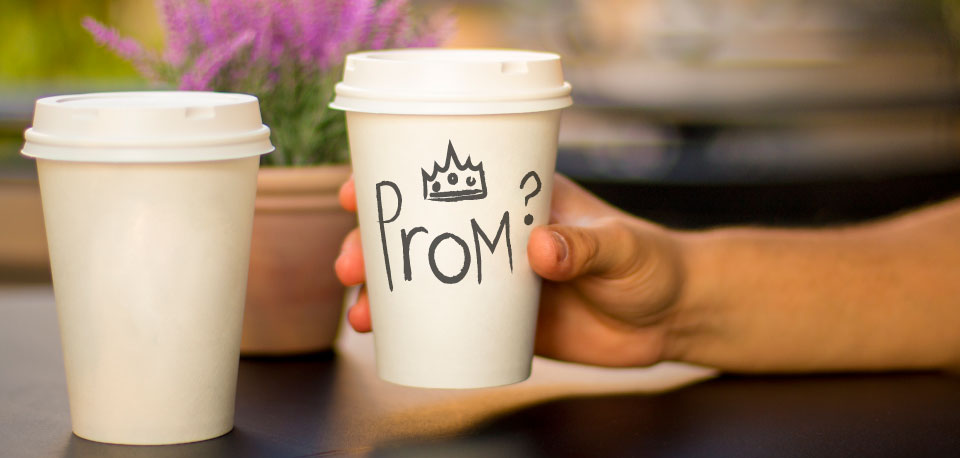 4 creative ways to ask someone to prom primavera online high school go all out and create a promposal like this one ccuart Image collections