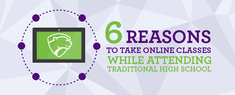 reasons for taking online classes One reason people choose to enroll on such programs is that they believe it is a  cheaper alternative to attended classes at an institution such as a college.