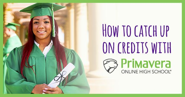How to catch up on credits and get back on track to graduate