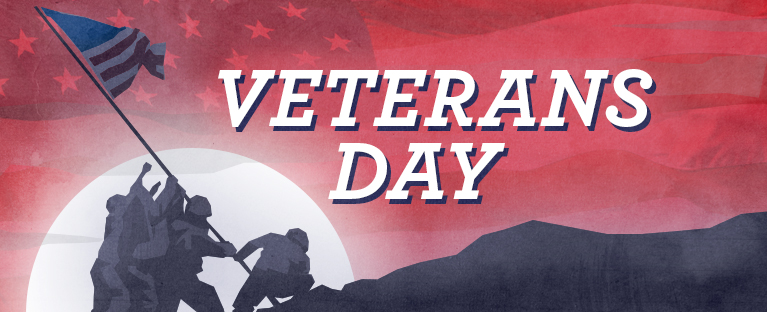 How to Show Your Appreciation This Veterans Day- Primavera ...