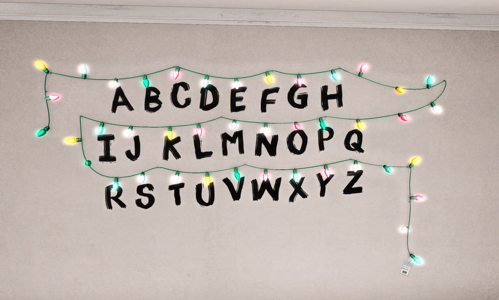 Christmas Homecoming Proposal.Stranger Things Ways To Ask Someone To Prom Primavera