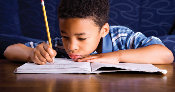 How to continue homeschooling when the curriculum gets too complex