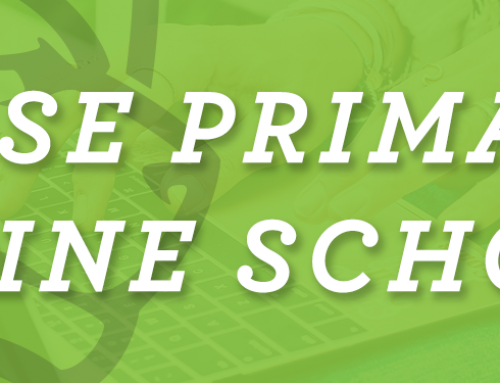 National School Choice Week: Choose Primavera Online School for K-12