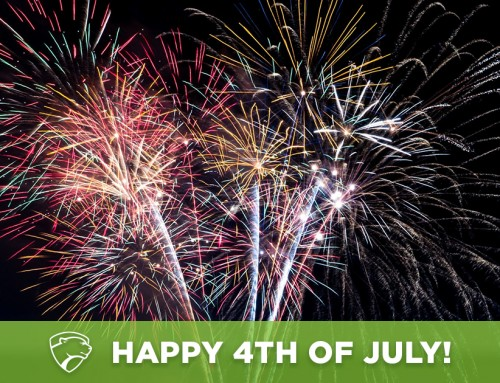 The history of firework shows in America, and a few tips to have a great Fourth of July at home