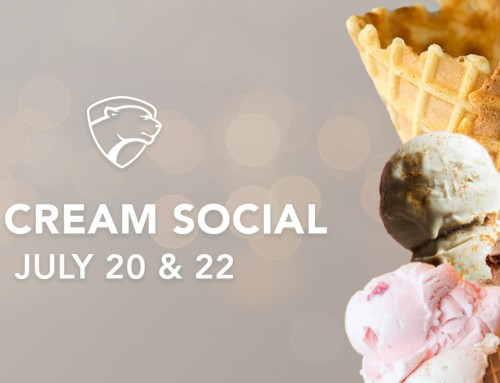 Ice Cream Social Events Happening July 20 & 22! With Prizes to Win!